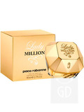 Lady Million 80ml women