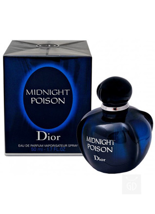 Midnight Poison 100ml women