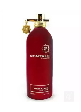 Red Aoud TESTER
