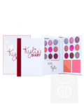 Тени The Diary Palette Kylie + румяна
