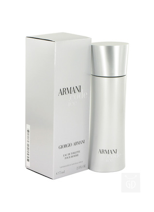 Code Ice Pour Homme 100ml man