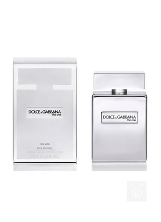 The One For Men Edition 2014 100ml men