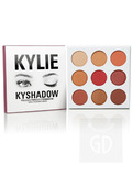 Тени Kyshadow Pressed Powder Eueshadow ...