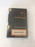 Wood Spices 2ml